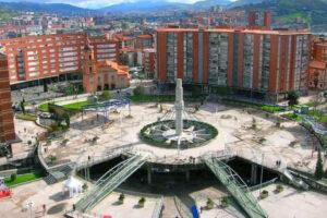 Plaza de Gurutzeta