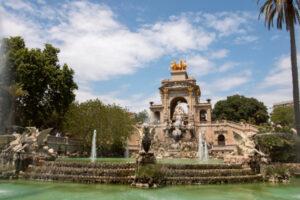 Parque Ciutadella